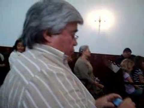 Igreja Metodista de Aguada de Cima