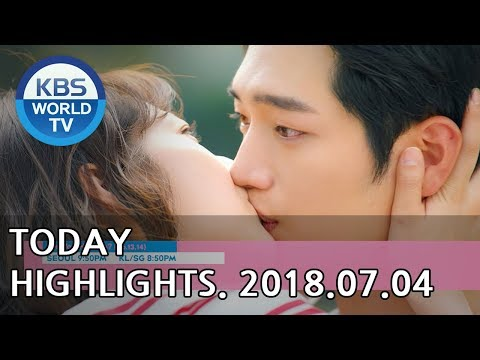 Highlights-Mysterious Personal Shopper E87/Sunny Again Tomorrow E37/Are You Human?E13-14[2018.07.04]
