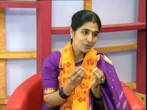 Chit Chat with Guru Kondaveeti Jyothirmaye - Annamacharya -...
