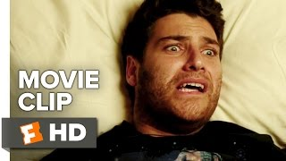 Search Party Movie CLIP - Are You Taking My Kidney? (2016) - Comedy HD