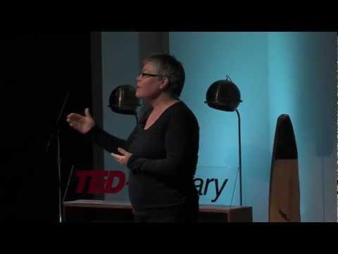 TEDxCalgary - Alanna Mitchell - Sea Sick: Ocean in Crisis