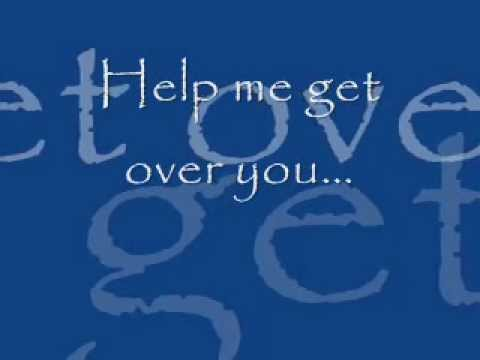 Help Me Get Over Jonalyn Viray Lyrics video