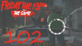 download lagu 102 Bugsy's Repair Service Friday The 13th The Game gratis