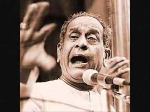 Pandit Bhimsen Joshi Sings Kabir- Kaya Nahi Teri video
