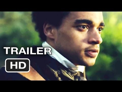 Wuthering Heights Official US Release Trailer 1 (2012) - Sundance Film Festival Movie HD