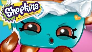 Shopkins | SHOPVILLE TALES - FULL EPISODES COMPILATION | Shopkins cartoons | Toys for Children