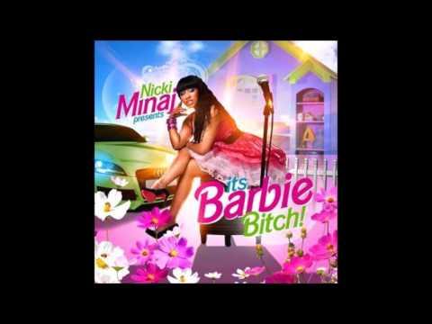 Nicki Minaj - Warning (audio official)