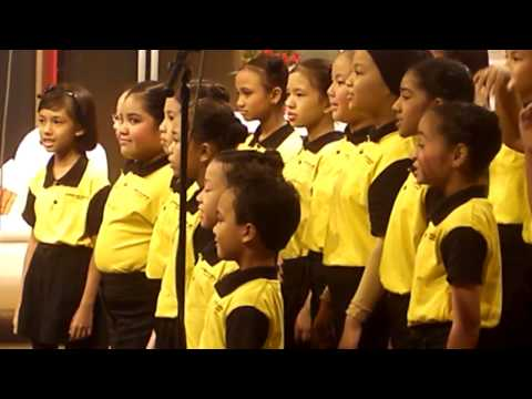 Malaysia Children Choir  Rehearsal.....at Studio1 Rtm Angkasapuri video
