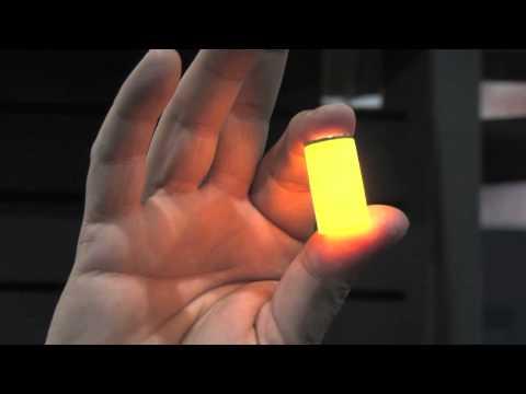 Fiocchi- chemiczna amunicja smugowa