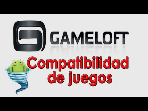 Editar El Build.prop  Para Compatibilidad de Juegos Gameloft