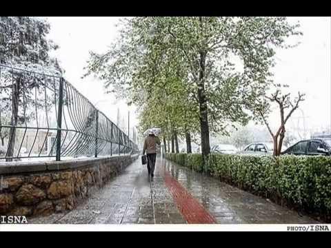 Beautiful city (Tehran  تهران)