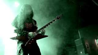 Watch Possessed The Heretic video