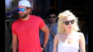 Lady Gaga and Bradley Cooper still seeing each other!!!