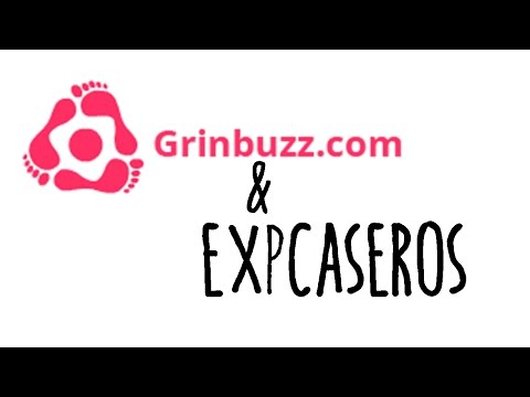 Apadrina niños gratis - ExpCaseros con Grinbuzz