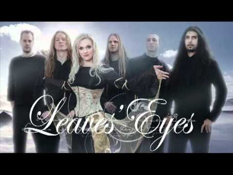 Leaves Eyes - Twilight Sun