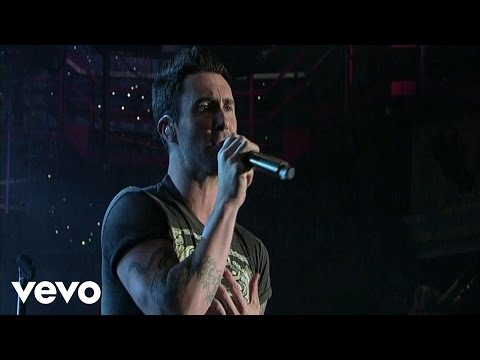 Maroon 5 - 01 This Love