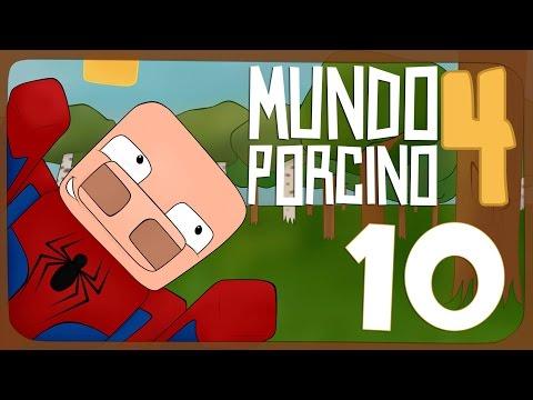 NO PUEDO CON ELLOS! | EP.10 | MUNDO PORCINO TEMP.4