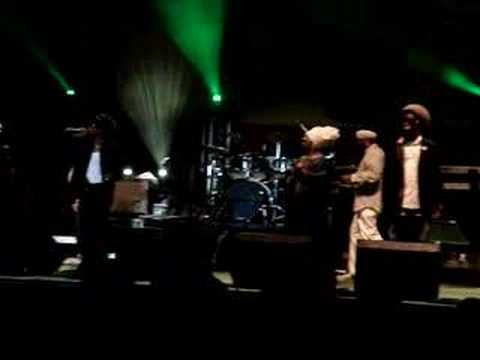 MIRF2007 - Black Uhuru Abortion (1st part live) Video