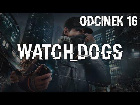 Watch Dogs #16 - Pogoń za walizką :D