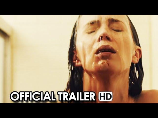 Sicario Official Trailer (2015) - Emily Blunt, Benicio Del Toro HD