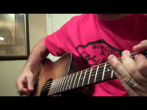 Crossroad Blues - Robert Johnson Cover