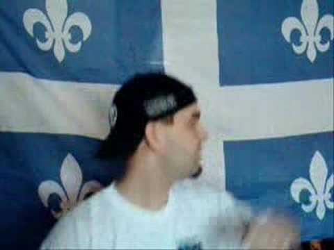 Cowboys Fringants - Quebecois De Souche
