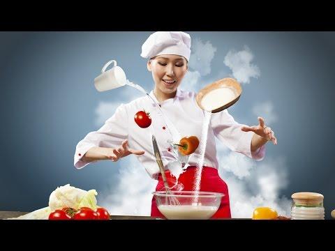 Полезные советы - Кухонные хитрости