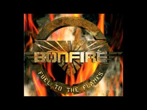 Bonfire - Thumbs Up for Europe