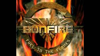Watch Bonfire Thumbs Up For Europe video