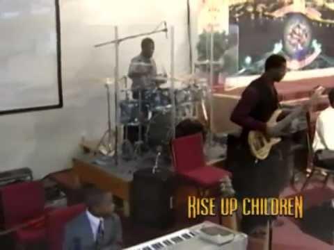 'RISE UP CHILDREN' - NIGERIA Church; EASTER Massacre 38 Dead, now total 350 Dead ..April 8, 2012