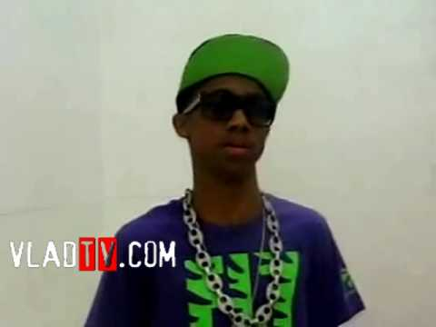 Young Money's Lil Twist speaks on Lil Wayne, Drake, Nicki Minaj & Kat Stacks Video