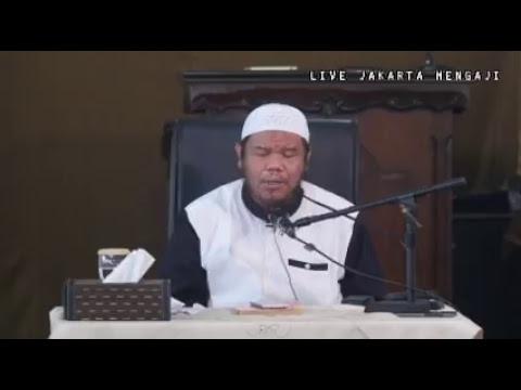 Ustadz Abu Haidar as Sundawi - Bila Sangkakala Ditiup
