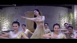 Deewani Mastani (Students of Devesh Mirchandani) China