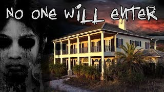 Ghost Captured In This Haunted Mansion **TERRIFYING** | OmarGoshTV