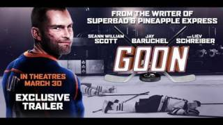 Goon Trailer