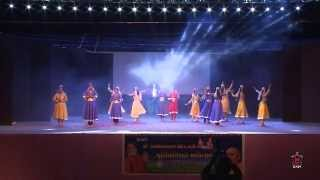 Mahila Sanskrutik Din -  Dhari Mandir Murti-Pratishtha Mahotsav