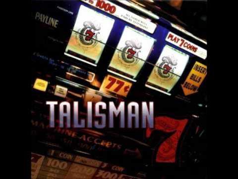 Talisman - Falling