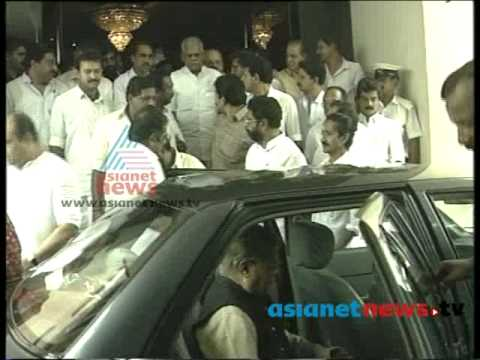 UDF faces  political crisis:Kannadi Archives