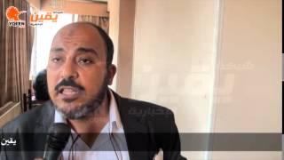يقين | عمرو عبد المنعم : داعش اصبحت البديل للتيارات الاسلامية