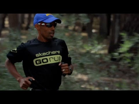On the Run: Meb Keflezighi Segment