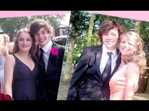 Funny Celeb Prom Photos & Prom Look DIY