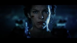 'Resident Evil 5: The Final Chapter' (2017) Official Trailer   Milla Jovovich