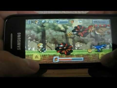 Juegos para Android Gratis   Samsung Galaxy Ace GT-S5830i   Alex Jv Cap. 06