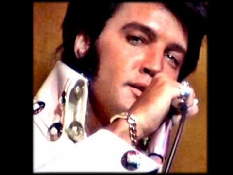Elvis Presley - I got a feelin´in my body