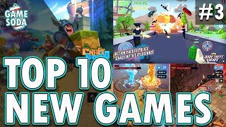 TOP 10 BEST NEW GAMES OF 2019   ANDROID & iOS #3