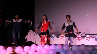 Remix Kawali-stage performance(Bangladesh Agricultural University)