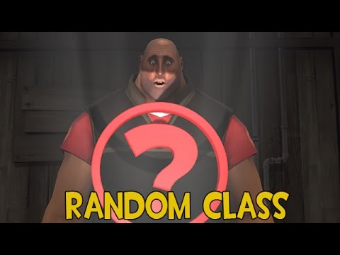 Random Class [ 2014 Saxxy Comedy Submission]