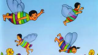Vidiyal song on Rights of girl children   Purappadu sirumiye Thoduvanam