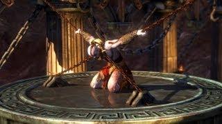 God Of War Ascension (ITA) Parte 1 HD - LE FURIE