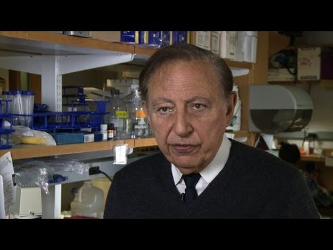 HIV vaccine 'doable' says co-discoverer of AIDS